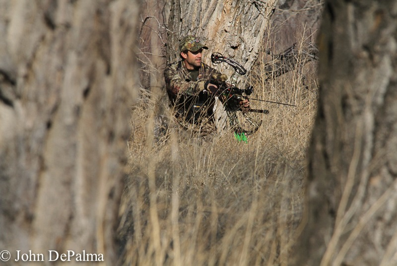 Pure Hunting Photo Shoot