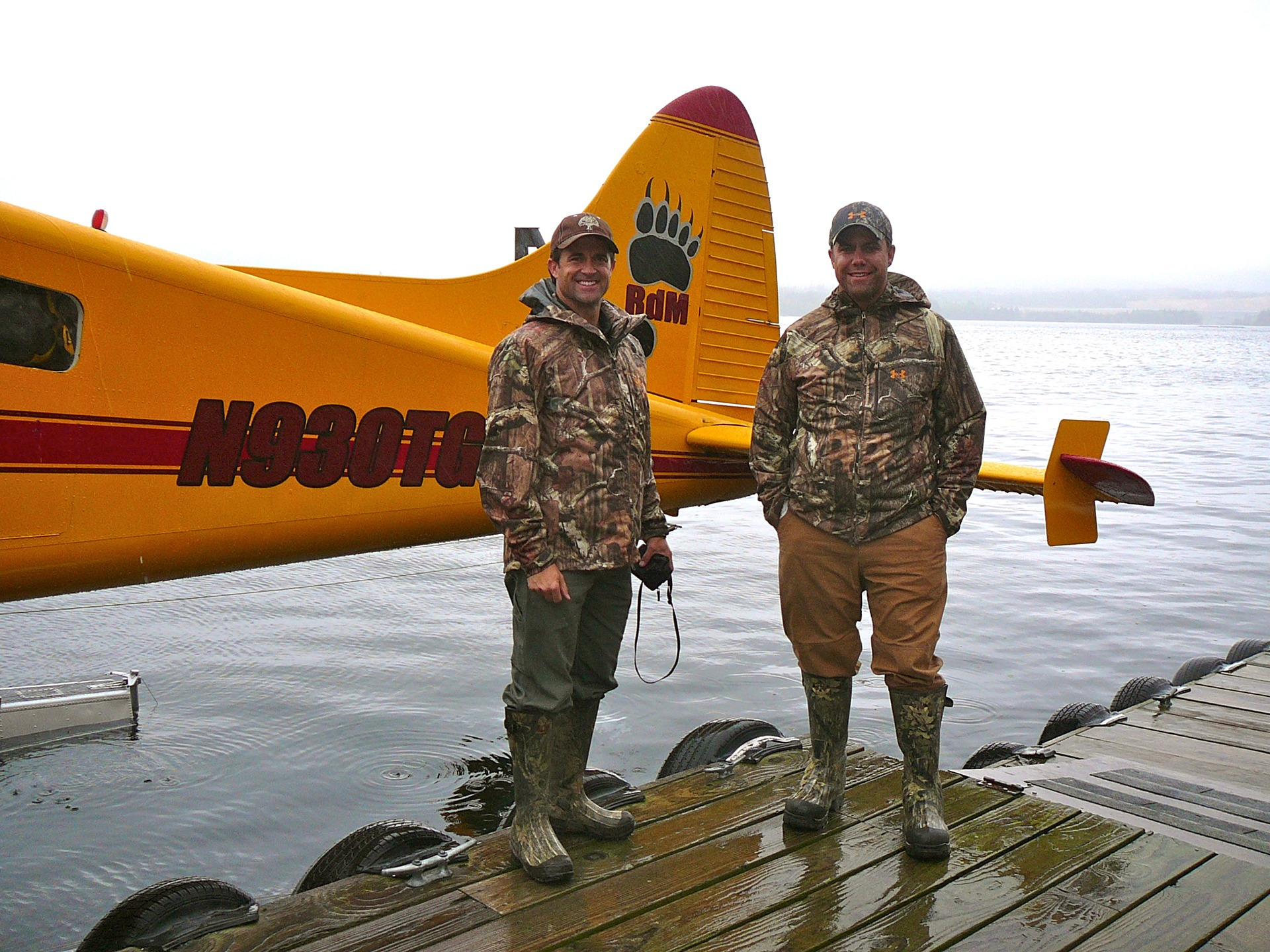 planning alaskan hunting trip | Pure Hunting