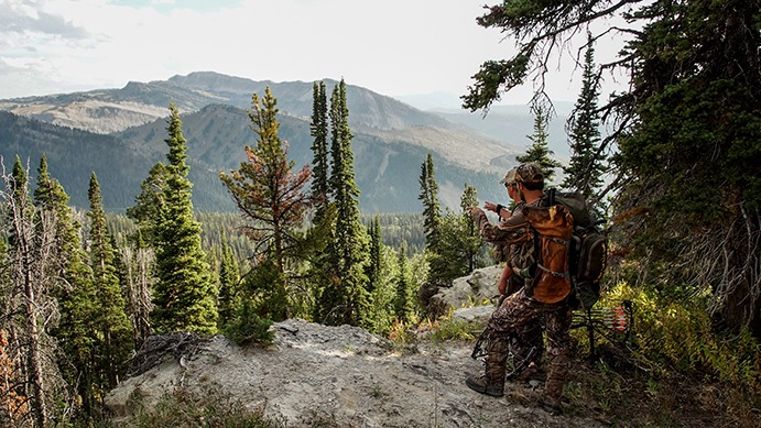 Tips and Tactics   Bow Hunting Elk in September - Pure Hunting
