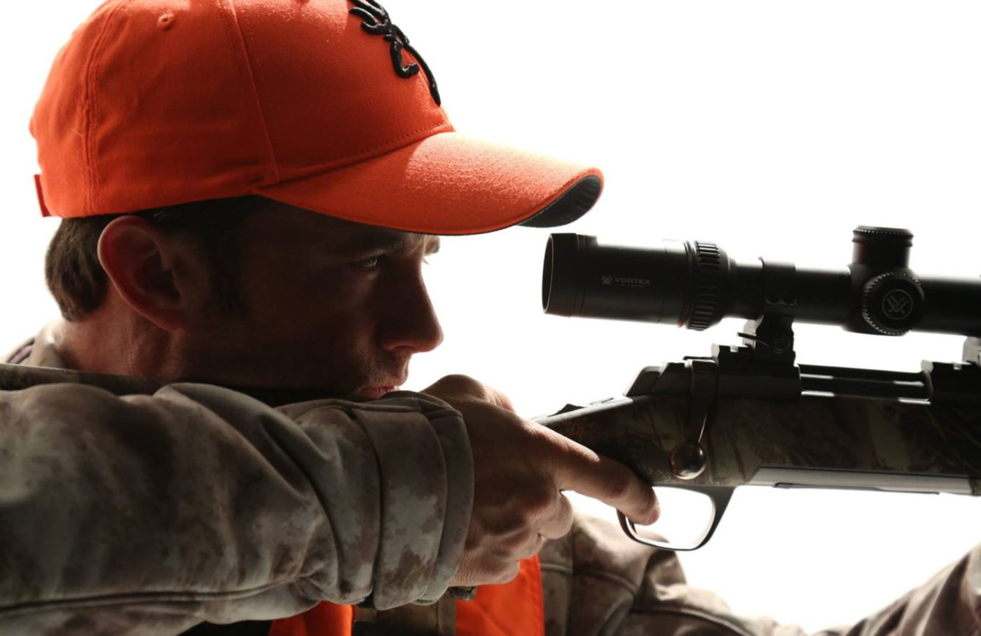 Pure Hunting Product Reviews | Browning X-Bolt review - Pure