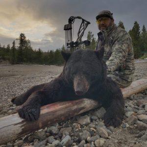 Randy bear
